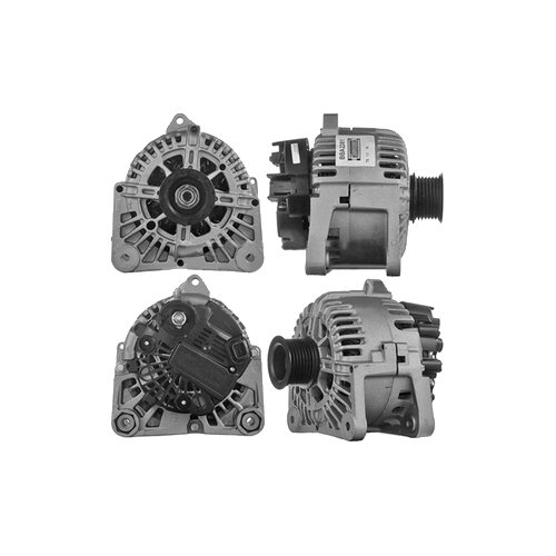 BORG /& BECK BBA2381 Alternators