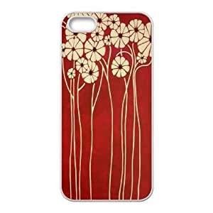 Flower DIY for Case For Iphone 4/4S Cover LMc-22255 at LaiMc