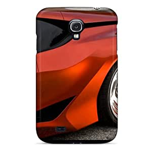 Galaxy S4 Cases Covers Skin : Premium High Quality Bmw M1 Homage Concept Rear Wheel Cases Black Friday