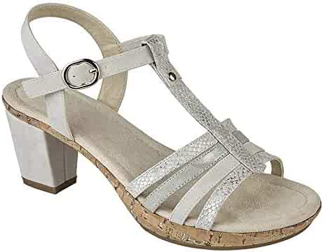082c3dc6ab Shopping $25 to $50 - Silver - Last 90 days - Sandals - Shoes ...