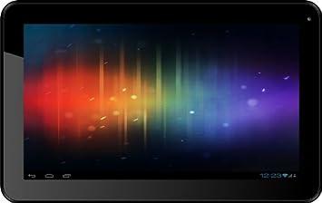 Storex eZeeTab Tab1004 32GB 32GB Black - Tablet (Tableta de tamaño completo,