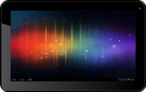 Storex eZeeTab Tab1004 32GB 32GB Black - Tablet (Tableta de tamaño completo, IEEE 802.11n, Android, Pizarra, Android, Negro): Amazon.es: Informática