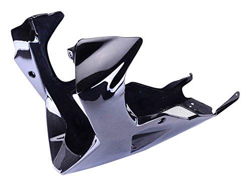 Bestem CBBM-K12R-BPN Carbon Fiber Belly Pan for BMW K1200R K1300R