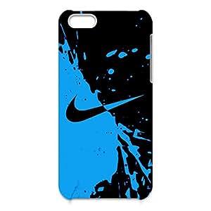 Artistic Design Nike Logo Phone Case for Iphone 5c Just Do It Nike Logo 3D