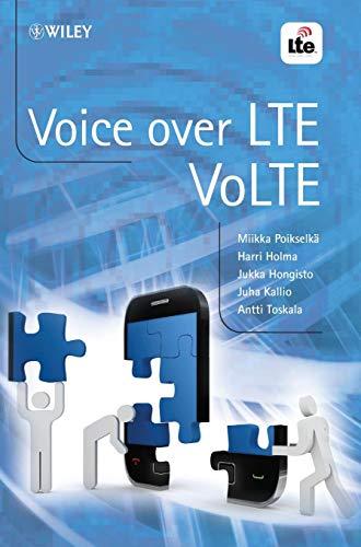 Voice over LTE: VoLTE (Value Driver Tree)