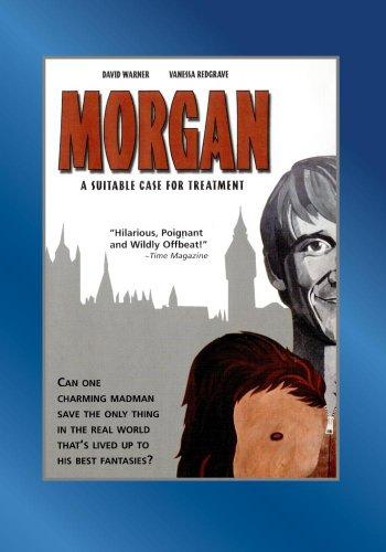 Case Treatment (Morgan: A Suitable Case For Treatment)
