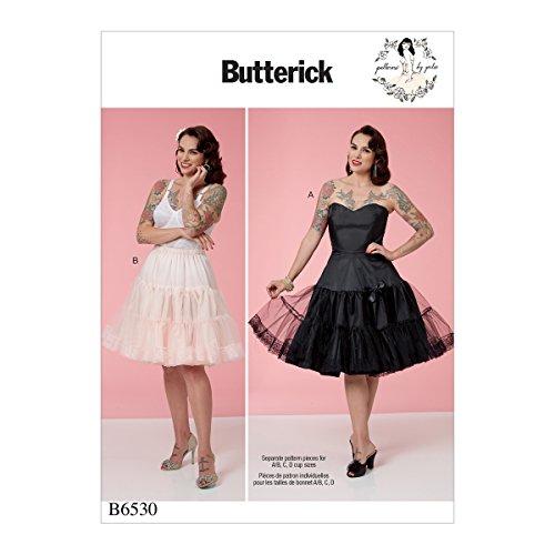 50s dress patterns butterick - 4