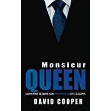 Monsieur Queen (French Edition)