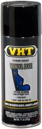 Vht Paint Sp941 Gloss Jet Blk Color Dye