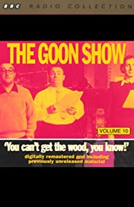 The Goon Show, Volume 10 Radio/TV Program