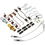 Carlson H2316 Rear Drum Brake Hardware Kit