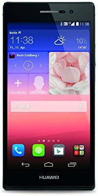 Huawei Ascend P7 - L10 - Smartphone libre Android (pantalla 5 ...