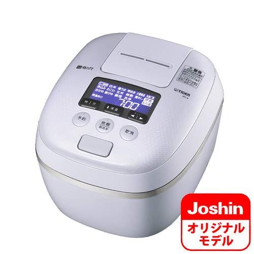 タイガー 圧力IH炊飯ジャー〈炊きたて〉JPC-G180