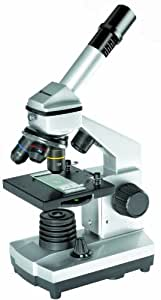 Bresser JUNIOR Biolux CA 40x-1024x Microscopio