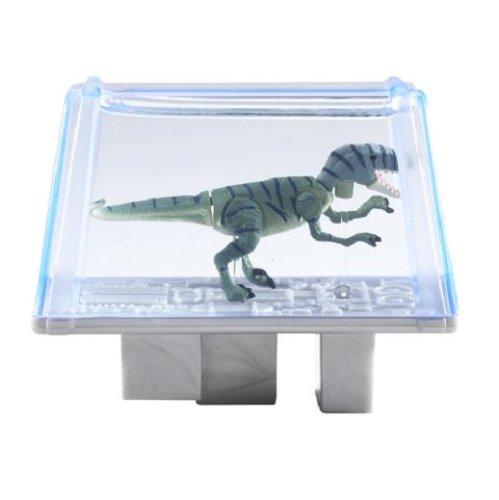 - Jakks Pacific BIO-Bytes - BIO-Spheres - Velociraptor