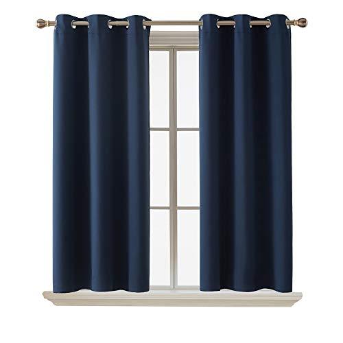 Deconovo Blackout Curtains Room
