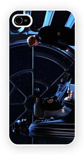 Star Wars: Episode VI - The Return of the Jedi - Palpatine Luke , iPhone 6, Etui de téléphone mobile - encre brillant impression