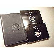 2005 Cadillac CTS/CTS-V Owners Manual