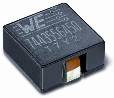 10 pieces Fixed Inductors WE-HCI Inductor 1.5uH 100kHz 13A