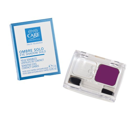 Berry Eye Care (Eye Care Eyeshadow Solo 1.5g - Colour: 81: Blackberry)