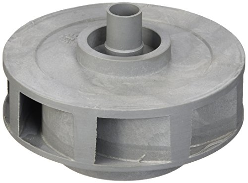 Acura Spa Systems 824-M 4Hp Impeller Magnaflow Pump