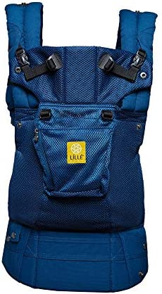 Save up to 50% on LILLEbaby Baby Carriers