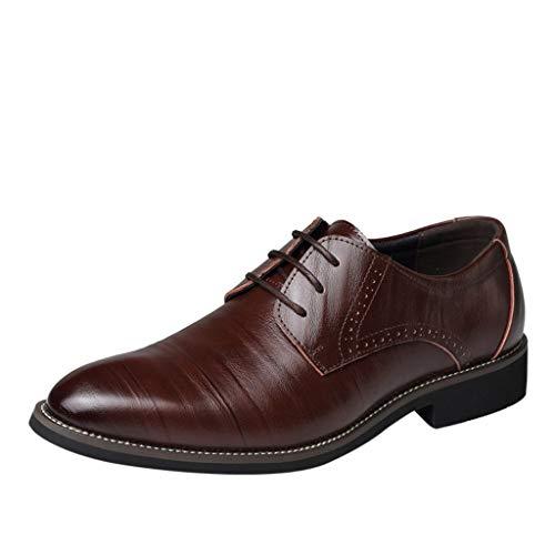 baskets confortable Chaussures bottes Homme la chaussons été Ville De Élégant Dorical Boots Et Mode respirant Vin pointu espadrilles Rouge printemps Automne Chaussures A4L35Rjq