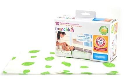 Munchkin de escayolas para adultos y de gotas de martillo de un solo uso para cambiar