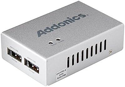 Addonics NAS 4.0 Adapter - NAS Server - 0 GB (NAS40ESU)