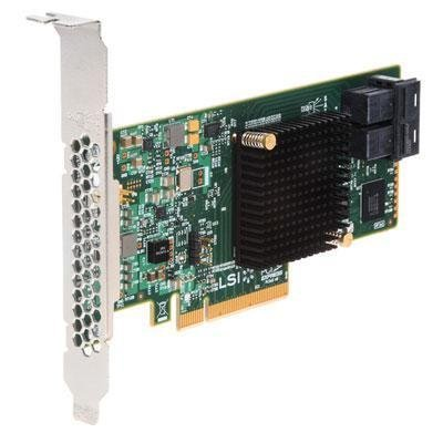 Intel Corp. - Raid Controller Rs3wc080 ''Product Category: Controller Cards/Raid Ata & Sas Controllers''