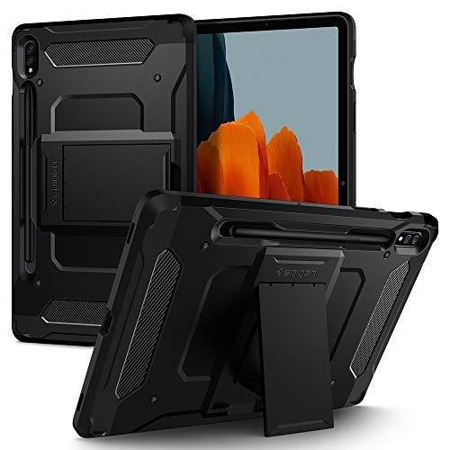 کیف Spigen برای تبلت سامسونگ مدل  Galaxy Tab S7 (2020)