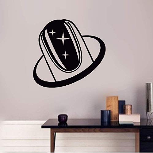(Quotes Wall Stickers Removable Vinyl Art Decal Nail Salon Manicure Beauty Girl)