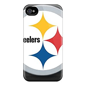 Cute High Quality Iphone 6 Pittsburgh Steelers Cases