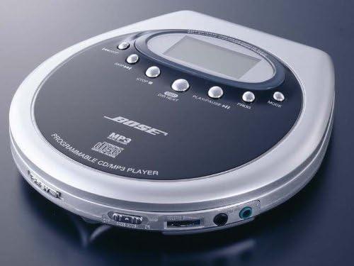 Bose ポータブルCDプレイヤー CD-M9 MP3対応