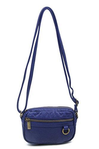 small-crossbody-bag-wallet-purse-handbag-vegan-leather-by-ampere-creations-navy-blue