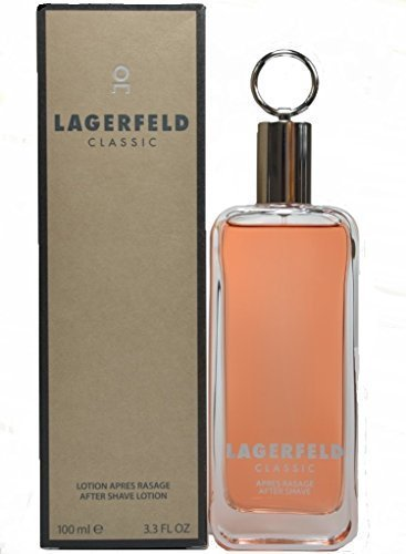 Classic Homme Aftershave-Lotion 100 ml