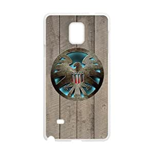 Samsung Galaxy Note 4 Phone Case Agents of S.H.I.E.L.D