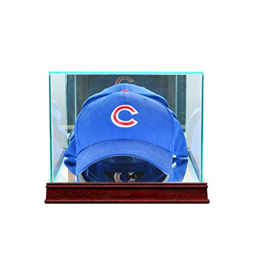 Case Display Cap Hat (Perfect Cases Cap/Hat Display Case with Sport Moulding)