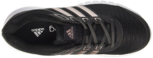 Adidas Damen Duramo Lite W Low-top, Core Black / Night Met./ftwr White Schwarz (cblack / Vagrme / Utiblk)