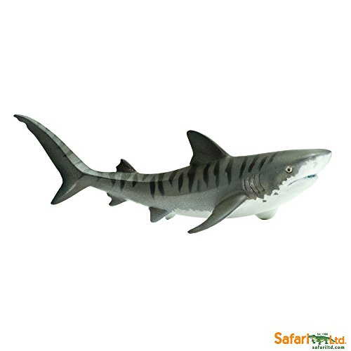 Safari Ltd WS Sea Life Tiger Shark