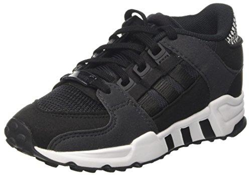 C adidas S14 Support Chaussures de Enfant Core Black White Ftwr EQT Noir Gymnastique Mixte Carbon EqqUrTx