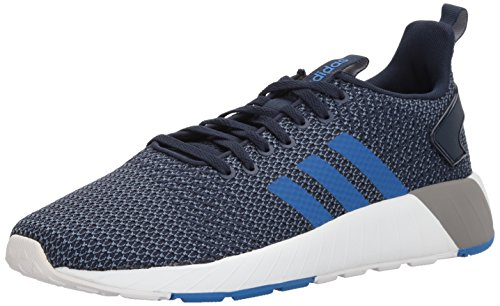 adidas Men's Questar BYD, Collegiate Navy/Blue/raw Steel, 6.5 M US by adidas (Image #1)