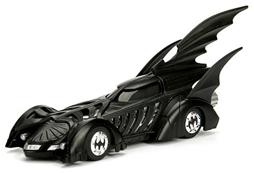 Jada 98717 Die Cast Car, Black by Jada