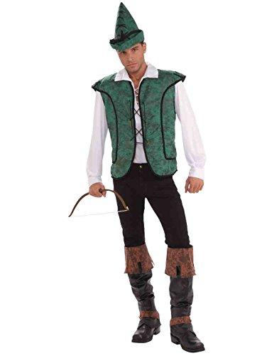 Robin Hood Costume Accessory Kit