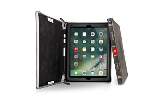 twelve-south-bookbook-for-ipad-brown-hardback-leather-case-and-easel-for-97-inch-ipad-pro