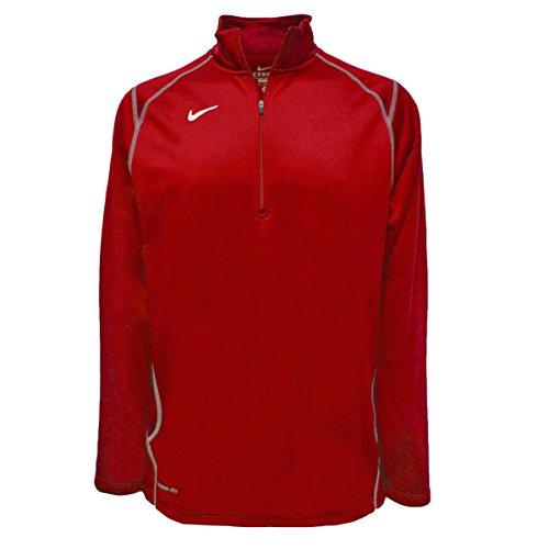 Nike 1/4 Zip Fleece - 1