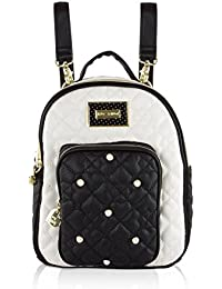 Womens Mini Convertible Backpack