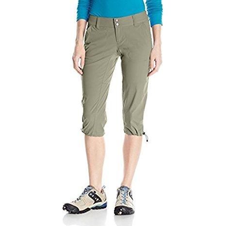 Pantal/ón para mujer Columbia Saturday Trail II Knee Pant