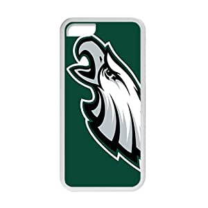 TYHde Philadelphia Eagles Phone case for iPhone 6 plus 5.5 ending