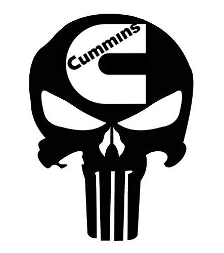 blk-cummins-punisher-skull-decal-vinyl-sticker-cars-trucks-walls-laptop-black-55-in-uri174
